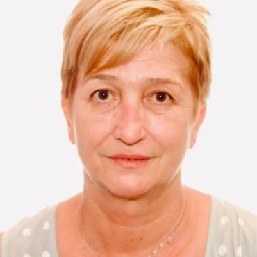 Vesela Nikolaeva
